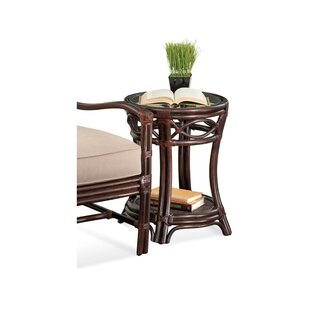 Manchester End Table by Br..