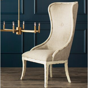 Auserine Wingback Chair by..