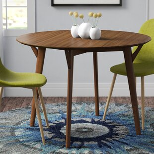 Felices Dining Table by Langley Street Amazing