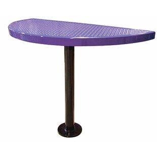 Leisure Craft Bar Table