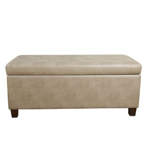 Tamesbury Upholstered Bench by Andover Mills