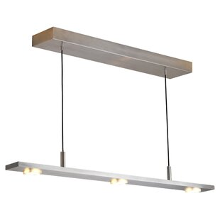 Cerno Brevis 5-Light Kitchen Island Pendant