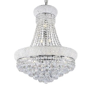 Adagio 12-Light Chandelier..
