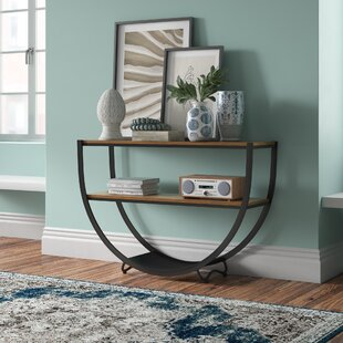 Console Sofa And Entryway Tables Joss Main