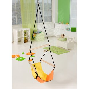 Joshua Children's Hanging Chair By Zoomie Kids