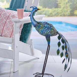 Dart Solar Powered LED Outdoor Floor Lamp By Happy Larry