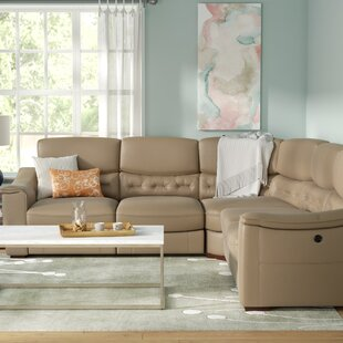 Latitude Run Bayside Reclining Sectional