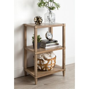 Gretchen Etagere Bookcase by B..