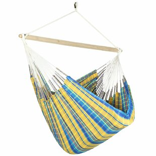 Caribbean Chair Hammock by KW Hammocks Today Only Sale