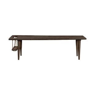 Lakendra Coffee Table Bungalow Rose