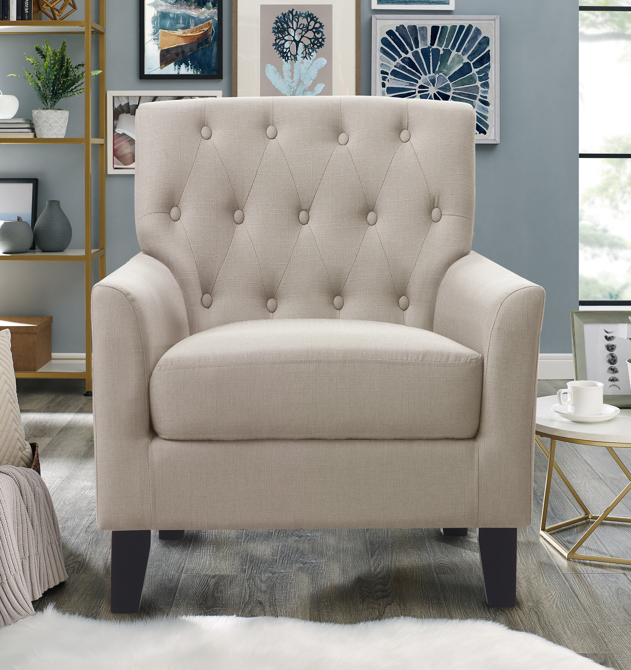 Wayfair Armchairs You Ll Love In 2021