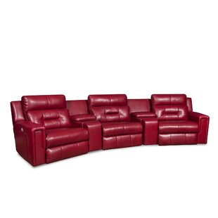 Excel Home Theater Sofa