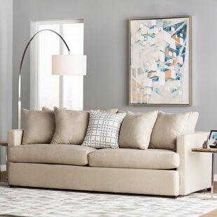 Shop Phokas Sofa by Mercury Row