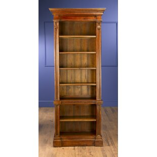 Eshelman Bookcase by Astoria Grand No Copoun