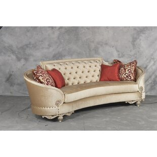 Rosabella Sofa by Benetti's Italia Best Choices