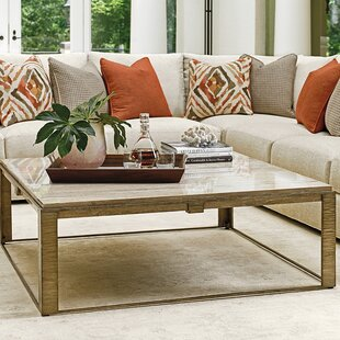Laurel Canyon Coffee Table by Lexington