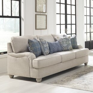 Shop Ezio Sleeper Sofa by August Grove