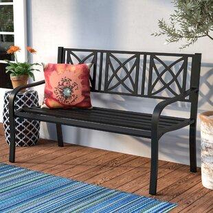 Kelty Steel Garden Bench