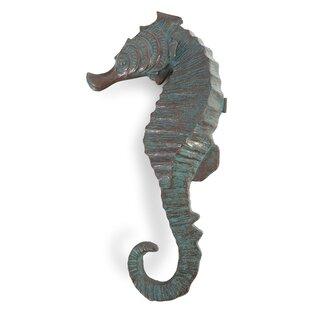 Seahorse Wall Decor