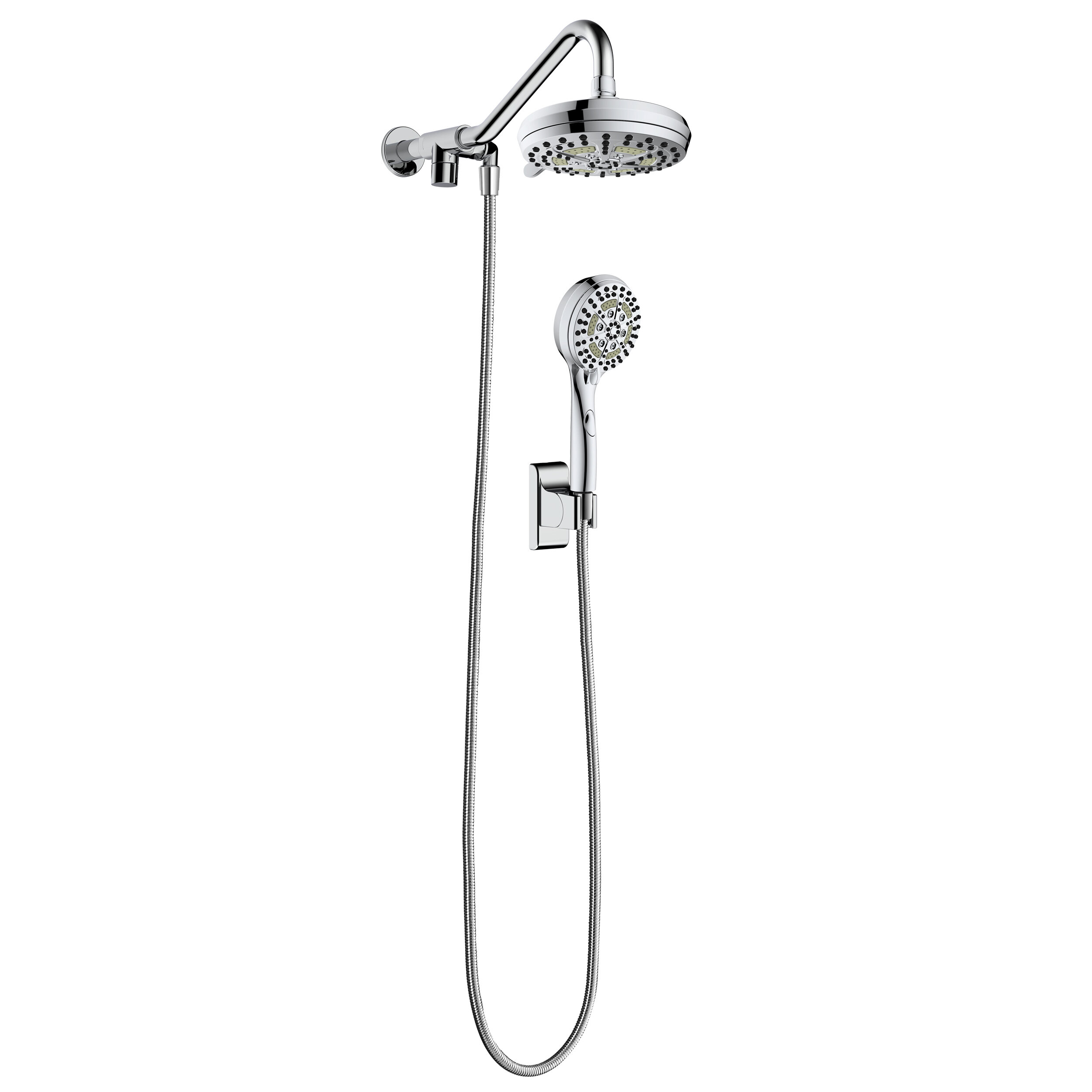 Oasis Rain Dual Shower Head