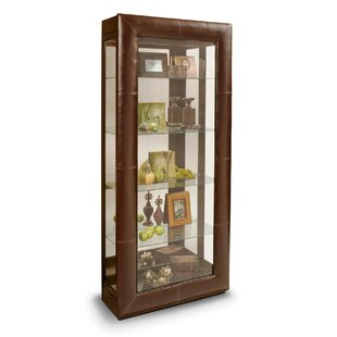 Folio American Life Alamance 2 Door Accent Cabinet by Philip Reinisch Co.