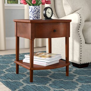 Steinhauer End Table