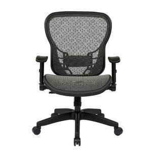 Pascarella Mesh Task Chair by Symple Stuff