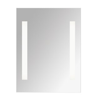 Reviews TL Reflection Bathroom/Vanity Mirror By Tech Lighting