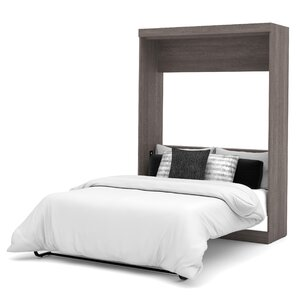 Truett Queen Murphy Bed