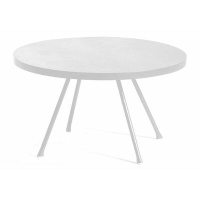 Attol Metal Side Table by OASIQ Wonderful