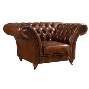 Rangel Chesterfield Chair By Williston Forge