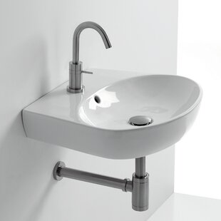 WS Bath Collections H10 Ceramic 20