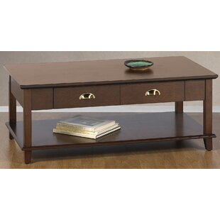 Looking for Haynes Coffee Table By Charlton Home