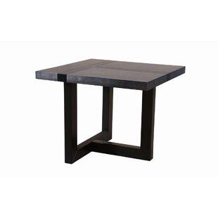 Tucana End Table by Brayden Studio
