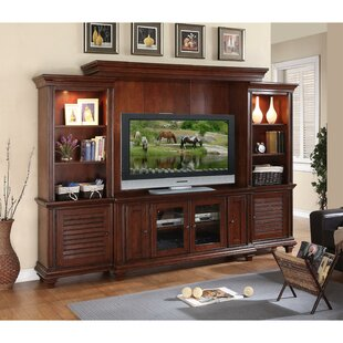 Leander Entertainment Center For TVs Up To 60
