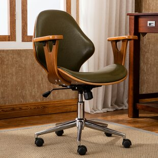 Great choice Felson Task Chair by Langley Street Reviews (2019) & Buyer's Guide