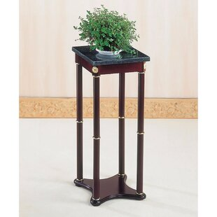Roxanne Effortlessly Versatile Accent Plant Stand by Bloomsbury Market
