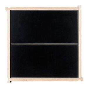 Haynes 2 Drawer Filing Cabinet By Mercury Row
