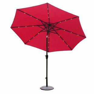 Homebeez 7.5' Market Umbrella