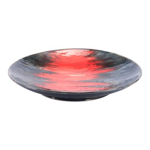 West Wick Decorative Plate  sc 1 st  Wayfair & Ceramic Decorative Plates Youu0027ll Love | Wayfair