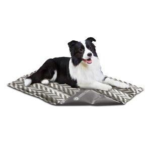 Herringbone Pet Cooling Mat/Pad