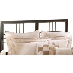 Leday Open-Frame Headboard