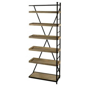 Purchase Fredon Etagere Bookcase by Gracie Oaks