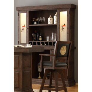 Guinness Back Bar (Set of 2) by ECI Furniture