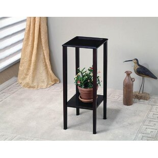 Creswelle End Table Storage