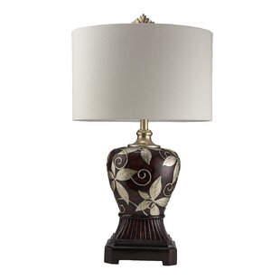 Geralyn 31 Table Lamp