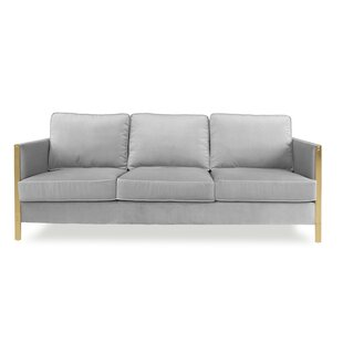 Firenze Sofa by Pasargad Best #1