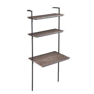 Latitude Run Bundine Ladder Desk