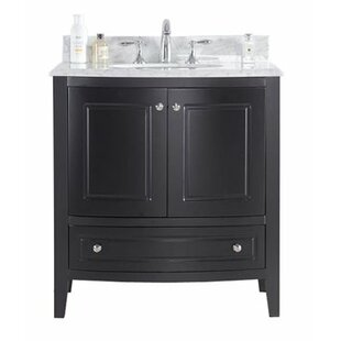 Estella 32 Single Bathroom Vanity Set by Laviva