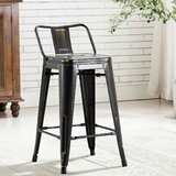 Eddie Bar & Counter Stool (Set of 4) by Williston Forge